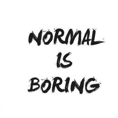 """5 """"unnormale"""" Wahrheiten, die dir weh tun können, aber ganz normal sind."""